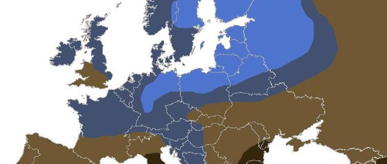 Migrations du Néolithiques